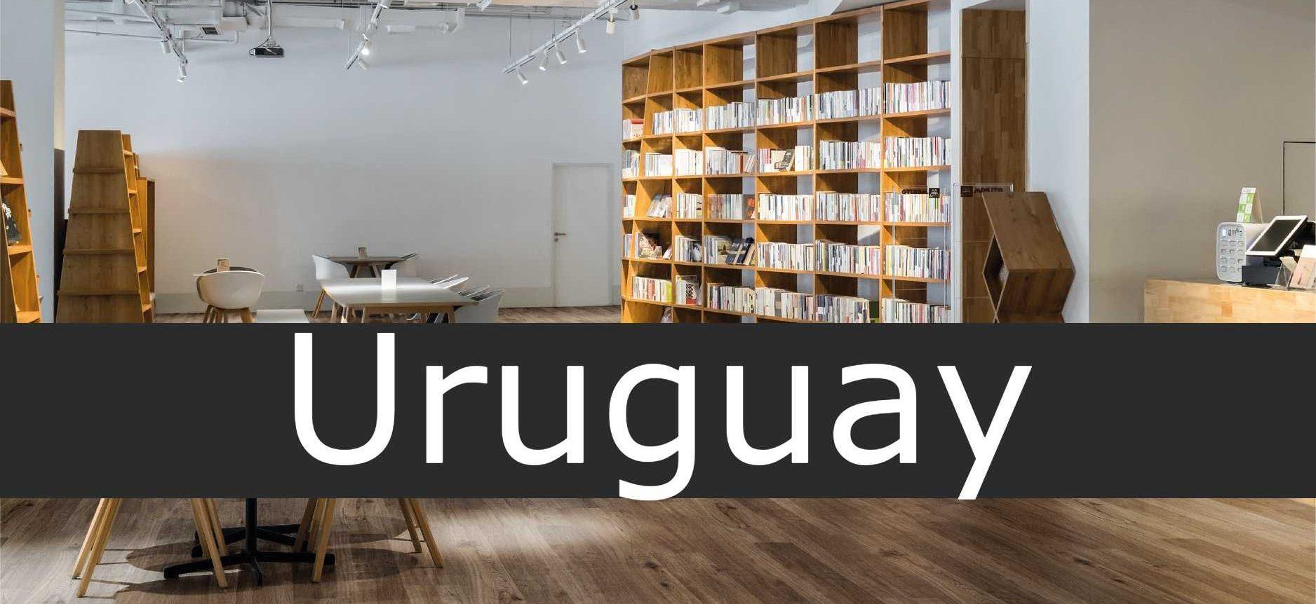 vinibel Uruguay