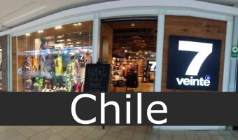 7veinte Chile