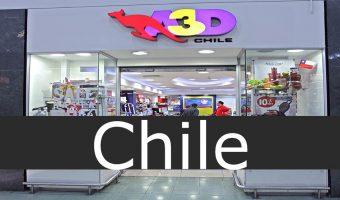 A3D Chile