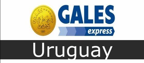 Cambios Gales Uruguay