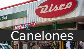 Disco Canelones
