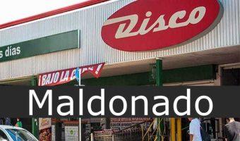 Disco Maldonado