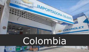Importadora Celeste Colombia