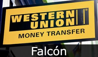 Western union Falcón