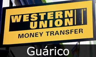Western union Guárico