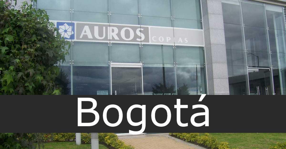 auros copias Bogotá