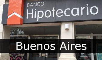 banco hipotecario Buenos Aires