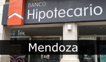 banco hipotecario Mendoza