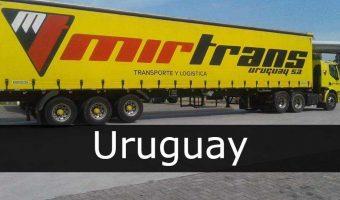 mirtrans Uruguay