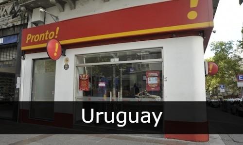 prestamos pronto Uruguay