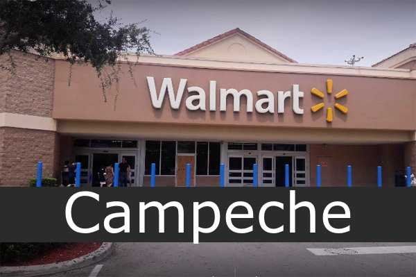walmart Campeche