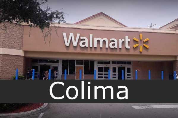 walmart Colima