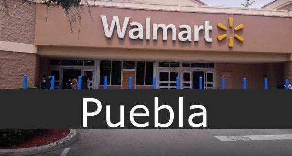 walmart Puebla