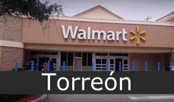 walmart Torreón