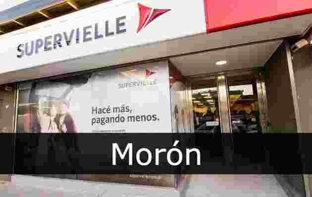 Banco Supervielle Morón