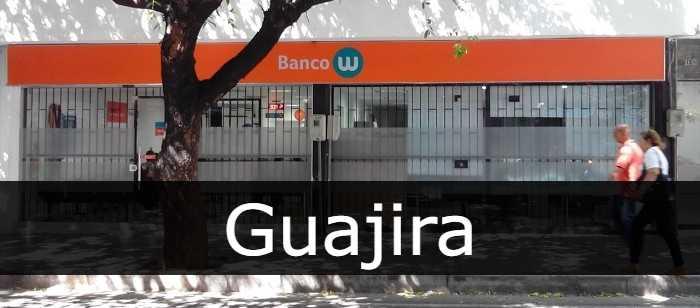 Banco W Guajira