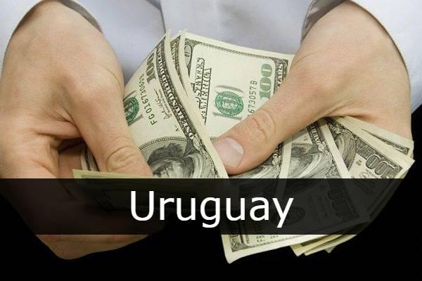 cambios 18 Uruguay