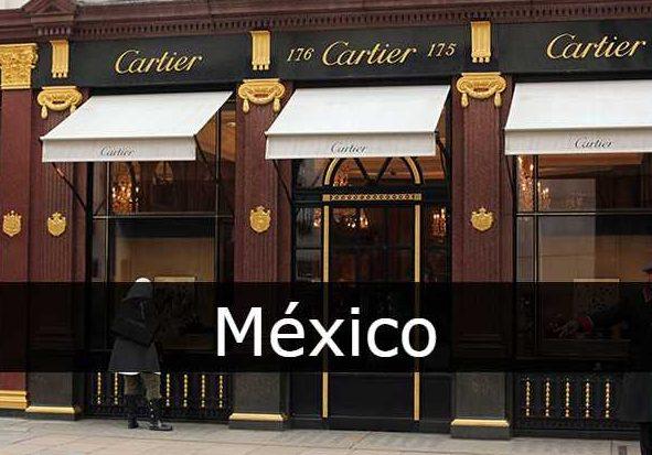 cartier México