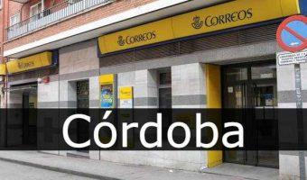 correos Córdoba