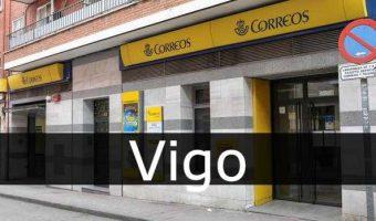 correos Vigo
