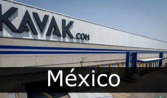kavak México