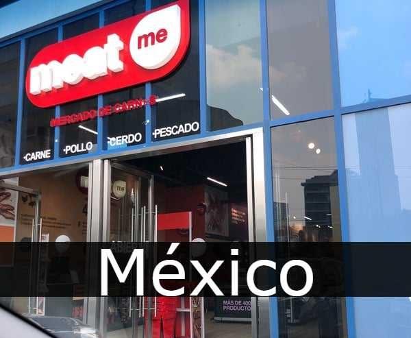 meatme México