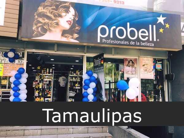 probell Tamaulipas