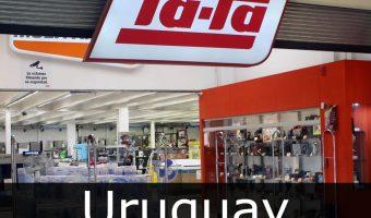 tata Uruguay