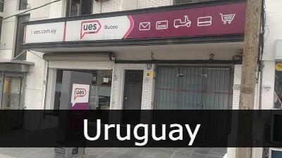 ues Uruguay