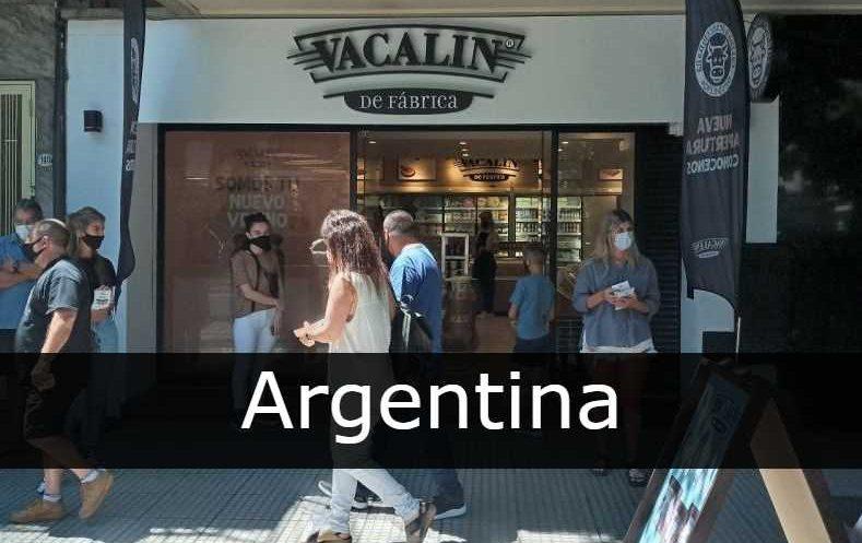 vacalin Argentina