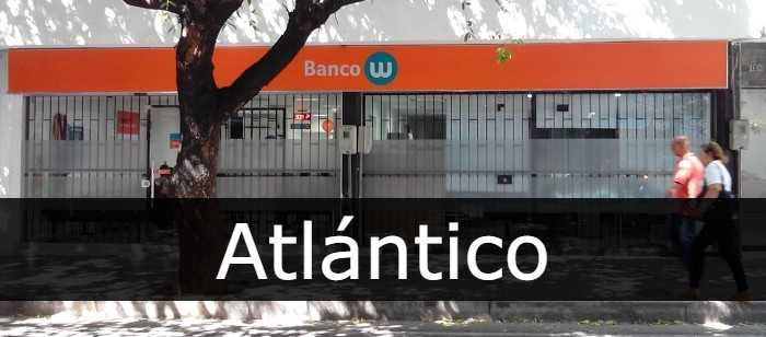 Banco W Atlántico