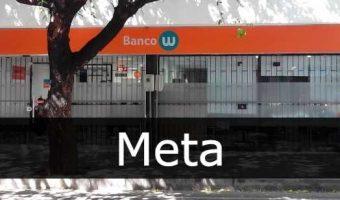 Banco W Meta