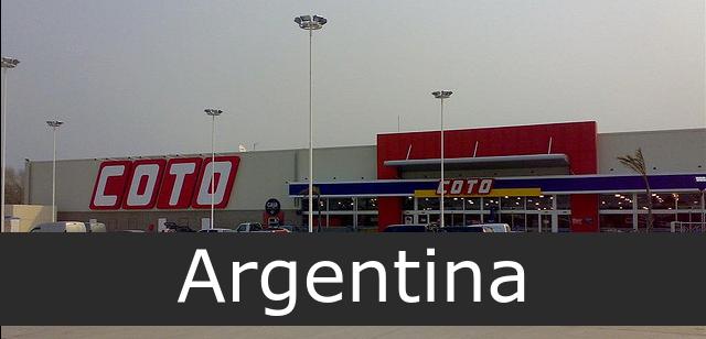 Coto Argentina