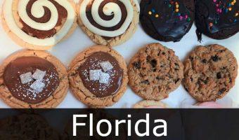 Crumbl Cookies Florida