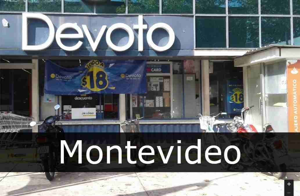 Devoto Montevideo