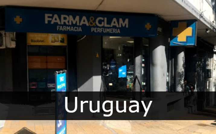 Farmaglam Uruguay