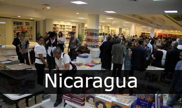 Hispamer en Nicaragua
