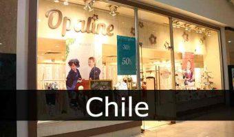 Opaline Chile