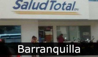 Salud total Barranquilla