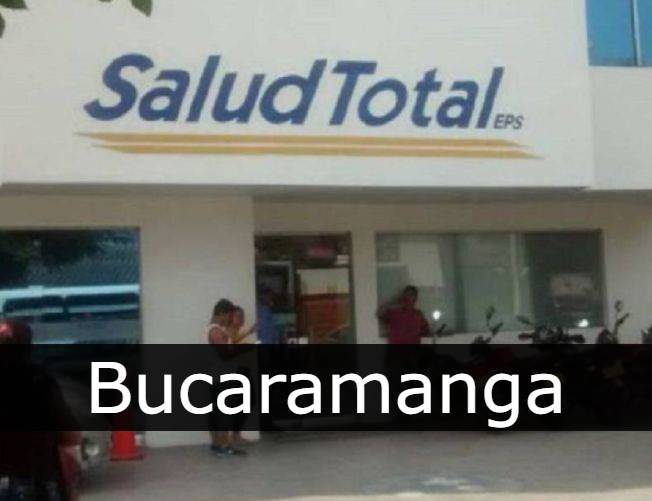 Salud total Bucaramanga