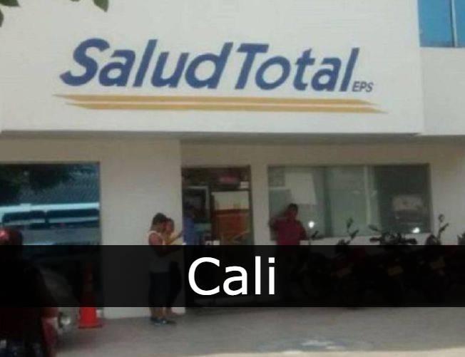 Salud total Cali