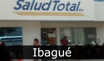 Salud total Ibagué