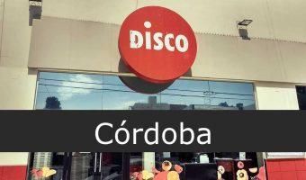 Supermercado Disco Córdoba