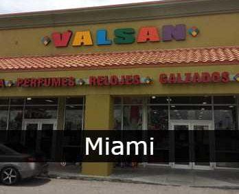Valsan Miami