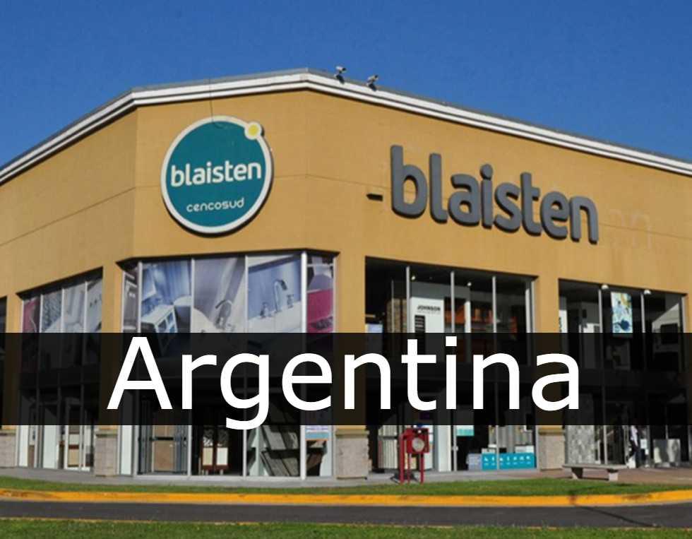 blaisten Argentina