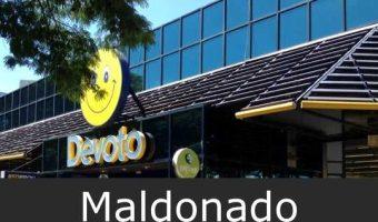 devoto Maldonado