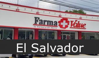 farma value El Salvador