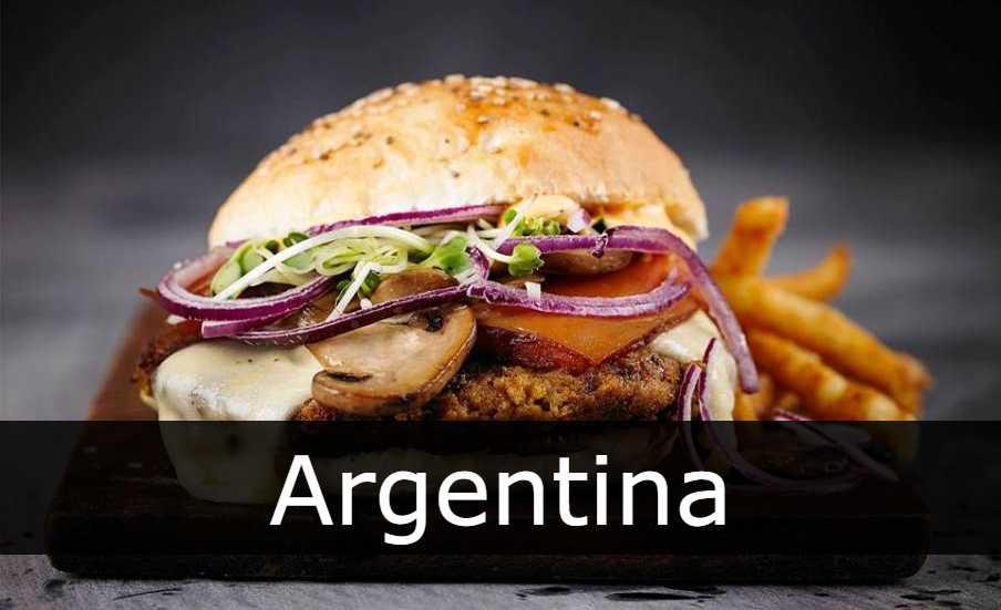 hamburguesas mi barrio Argentina