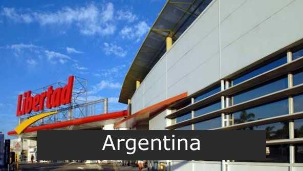 hiper libertad Argentina
