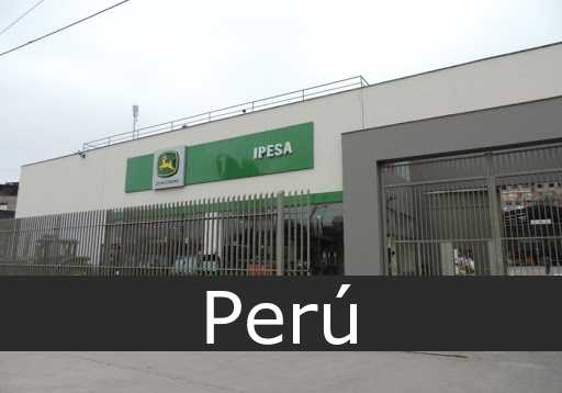 ipesa Perú